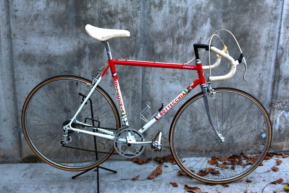 Vintage Classic Tobike
